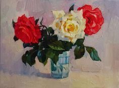 художник - Анастасия Ярошевич (Украина)