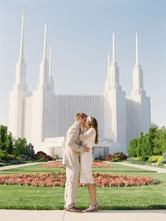 because LDS Temples are #beautiful