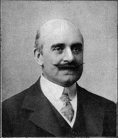 Jules-Albert de Dion est un pionnier de l'industrie automobile en France et un homme politique français, né en 1856 mort en 1946, avec Georges Bouton et Charles Trépardoux, a fondé la société des automobiles De Dion-Bouton à Puteaux en 1883...