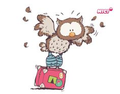 Wandtattoo Oscar Owl - New Ideas Nici Teddy, Tattoo Painting, Street Art Banksy, Owl Classroom, Owl Always Love You, Christmas Drawing, Owl Bird, Cute Teddy Bears, Cute Owl