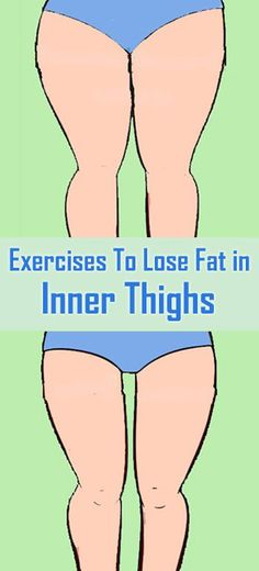 The process of losing weight on your thighs is easier than you think. Since your thigh fat is attached to the largest muscle Reduce Thigh Fat, Exercise To Reduce Thighs, Want To Lose Weight, Loose Weight, Losing Weight, Reduce Weight, Body Weight, Stomach Remedies, Tighten Stomach
