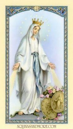 Mary Queen of Heaven