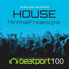 Beatport indie dance nu disco top 100 january 2016 for Minimal house music