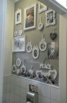 1000 images about leuke wc ideetjes on pinterest toilets small bathrooms and bathroom for Decoratie wc