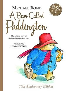 A Bear Called Paddington (series)
