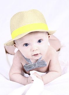 5 month old little boy photo session