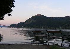 View of Visegrád :)