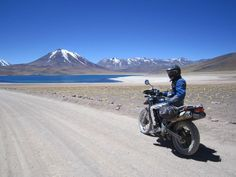 9 Epic Guided & Self-Guided Motorcycle Adventures Across the Globe