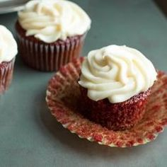 #200948 - Southern Red Velvet Cupcakes