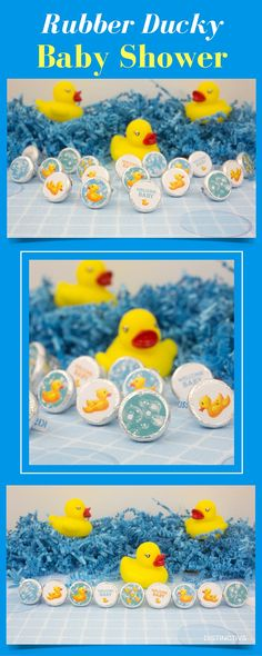 52 Best Rubber Ducky Baby Shower Images On Pinterest In 2018 Ducky