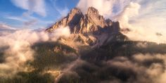 "The Mountain King - <a href=""http://www.daniel-photography.eu/Post-Processing-English-Page"" alt=""Daniel Fleischhacker""> POST PROCESSING </a><a href=""http://www.daniel-photography.eu/Bildbearbeitung-Deutsch-Videos"" alt=""Daniel Fleischhacker"">BILDBEARBEITUNG</a> <a href=""http://www.daniel-photography.eu"" alt=""Daniel Fleischhacker"">WEBSITE</a> <a href=""https://www.instagram.com/daniel_landscapes/"">INSTAGRAM</a>  Many techniques used on this image are demonstrated in my set of in depth…"