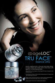 Ageloc Tru Face essence https://www.nuskin.com/content/nuskin/en_US/products/nuskin/ageloc/01003906.html