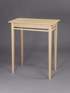 New Work by Faculty 2014 - CENTER for FURNITURE CRAFTSMANSHIP - NON-PROFIT WOODWORKING SCHOOL: CLASSES & WORKSHOPS