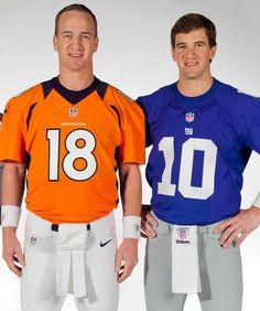 Denver Broncos quarterback Peyton Manning 149444db9