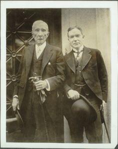 John D. Rockefeller Essay