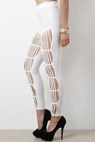 Penitentiary Leggings
