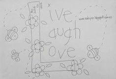 Live Laugh Love by Zulu and Co