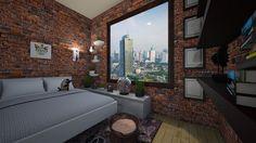 Roomstyler.com - Bedroom 3