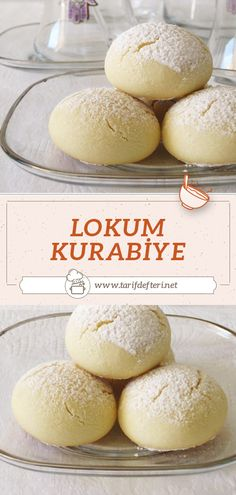 Cookie Recipes, Dessert Recipes, Delicious Desserts, Yummy Food, Turkish Recipes, Pudding, Beautiful Cakes, Macarons, Biscotti
