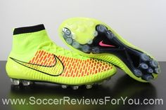 Nike Magista Obra AG Just Arrived