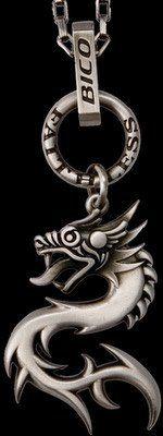 Bico Australia Jewelry (Mx29) Faithless Dragons - No One to Watch Over  #EyesMakeup