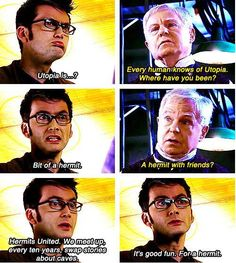 Funny Doctor Who Moments Part 1 - Imgur