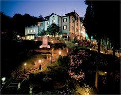 Villa delle Ortensie (Resort-Spa)