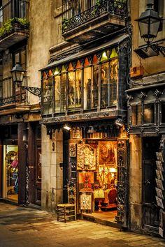 Barcelona - Galerias Sant Jordi by Andrzej Koliba on 500px