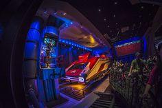 Disney's Hollywood Studios - Star Tours