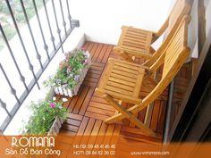 Wood Deck Tiles, Porch Swing, Outdoor Furniture, Outdoor Decor, Garden Bridge, Ikea, Outdoor Structures, Cabin, House Styles
