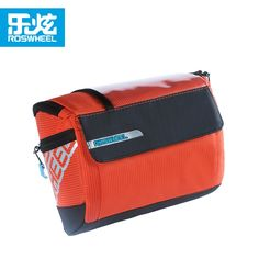 Roswheel bike handlebar bag for GPS or map