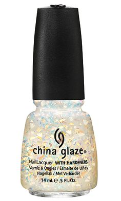 China Glaze's Hunger Games Collection in Luxe and Lush. Available March 1st.