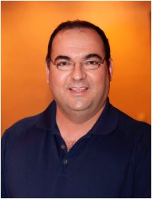 Andres Ferreyra, Ph.D., Manager of Special Projects at Ag Connections, Inc., was honored with the AgGateway Ron Storms Leadership Award. The award recognizes outstanding leadership by an AgGateway volunteer member in promoting collaboration among AgGateway teams and advancing efforts to enable eBusiness in agriculture.