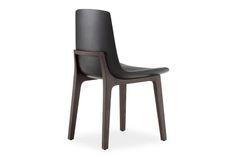 Ventura Chair by J. M. Massaud for Poliform