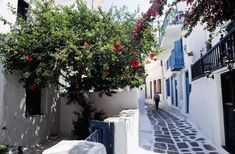 Las islas Cícladas más bonitas · nationalgeographic.local · Rutas y escapadas