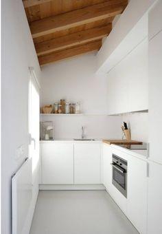 The 117 Best Small Kitchen Design Images On Pinterest Kitchen