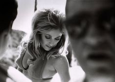 It's The Pictures That Got Small ... Stock Pictures, Stock Photos, Valley Of The Dolls, Sharon Tate, Vintage Fashion, Vintage Style, Couple Photos, Beauty, Live