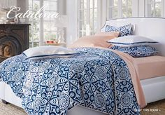 Master Bedroom Bedding | Master Bedding by Serena & Lily