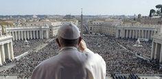 L'Osservatore Romano/ Pool Photo/ AP