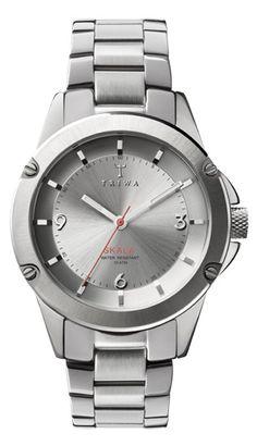Stirling Skala  Watch by Triwa. http://www.zocko.com/z/JHhtR