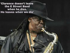 Remember Clarence Clemons