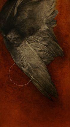dead dove Sasha Yosselani
