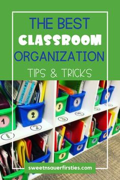 Are you ready for back to school? As you start thinking about your classroom setup this year, it is important to think about creating a classroom environment that is easily accessible for all students. In this post I am sharing how to set up your classroom for back to school time. I share how I organize my students' supplies and how to organize your technology. You will also find tips and tricks for budget friendly classroom ideas from the dollar store. Get your classroom community ready today!
