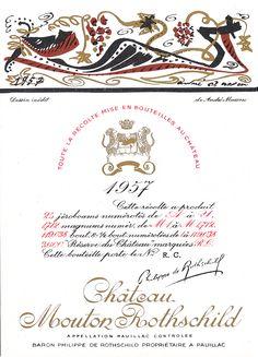 1957 - André Masson