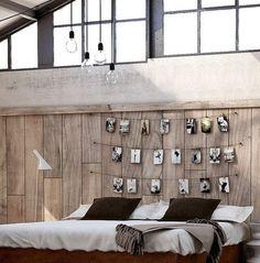 10 DIY Headboard Ideas to Spruce Up Any Bedroom