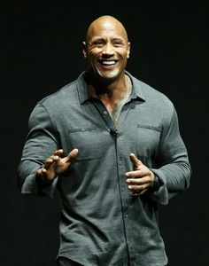42 Dwayne Johnson Pictures That Will Rock Your World