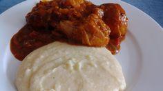 Jamaican Curry Chicken   Küchentigers Rezepte Blog