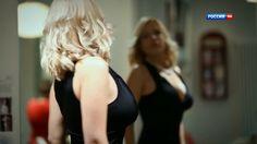 Анна Белль - девушка на МИЛЛИОН евро! / Красота по-русски / Россия 1