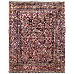 Tebriz antik perzsa szőnyeg - KR 424