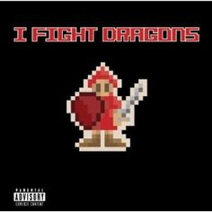 Cool is Just a Number by I Fight Dragons    Geek Music